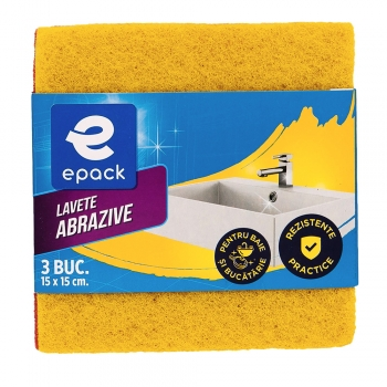 Abrasive fiber