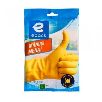 Household gloves (L)
