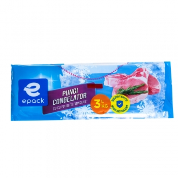Freezer bags (50 pcs.)