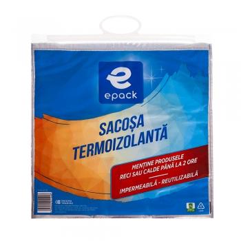 Sacoșe termoizolante (PE)