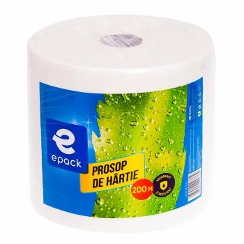 Paper Towel Roll 200M