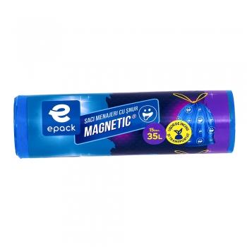 """Saci menajeri """"Magnetic"""" 35L"""